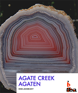 ibook agate creek